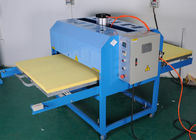सबसे अच्छा Fabric Jersey Printing Machine Heat Transfer Printing Commercial for sale